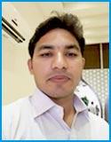 Faisal Nadeem, Graphic Designer LumenSoft Technologies